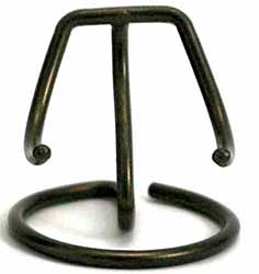 Pewter Stand